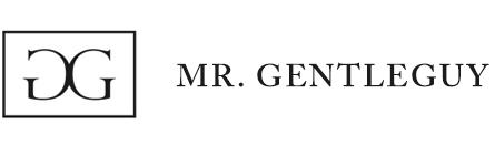 Mr. Gentleguy – Männerblog aus München